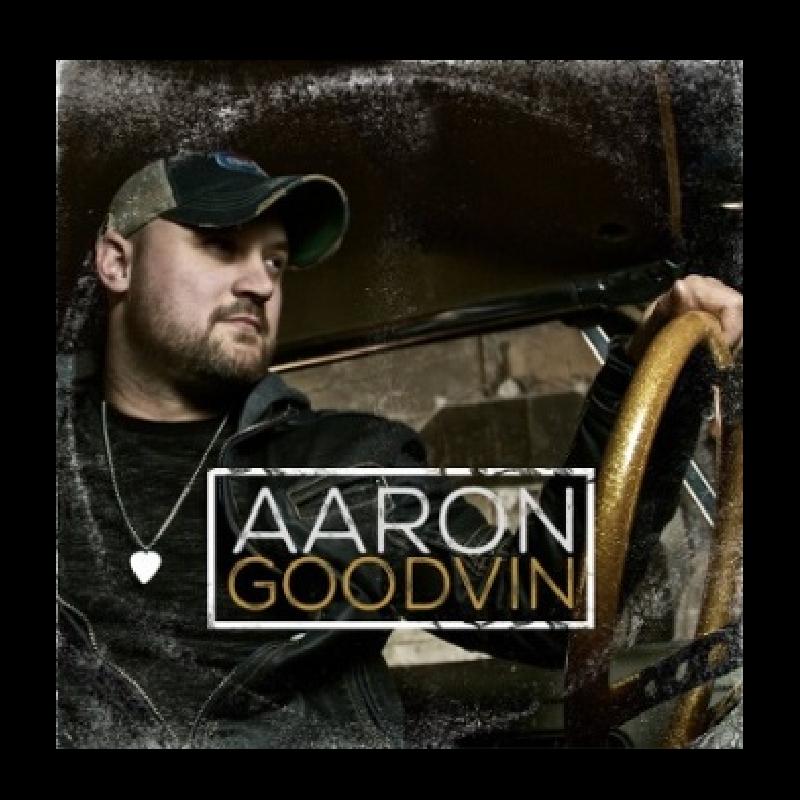 Aaron Goodvin Self Titled CD