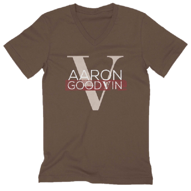 Aaron Goodvin V Album