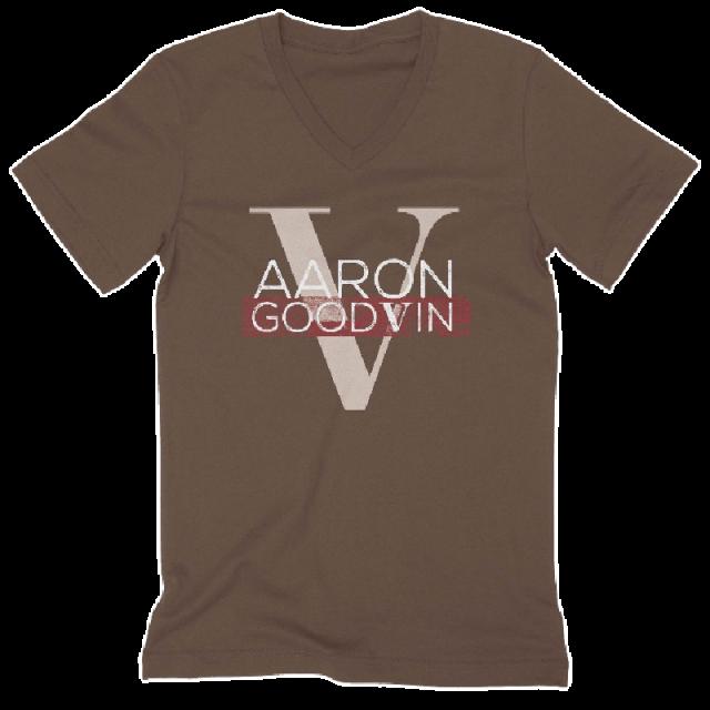Aaron Goodvin V Album
